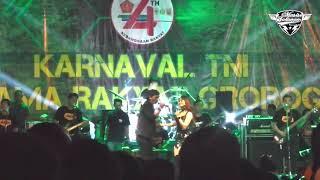 Gambar cover Satu Hati Sampai Mati -Resa Lawang Sewu ft MJP (live) ALUN-ALUN PURWODADI