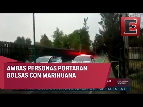 Confirman identidad de víctimas de balacera en CU