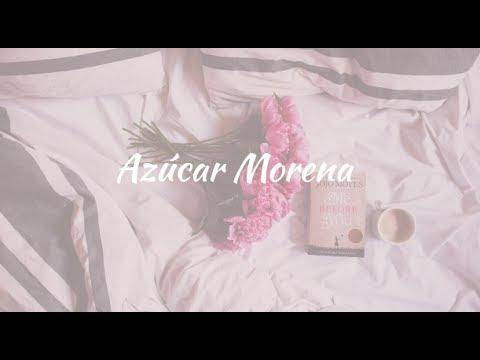 Carla Morrison - Azúcar Morena (letra)