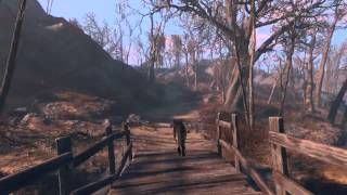 Fallout 4 | Official Trailer