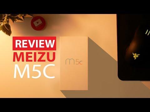 Review Meizu M5c Indonesia : Ada Yang Kurang Pas (ft. EstechMedia)