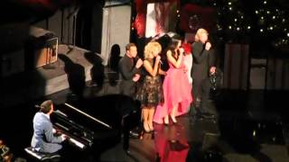 Michael W. Smith & Little Big Town CMA Country Christmas