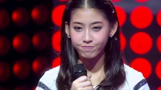 The Voice Thailand - ชีส - ความรักเจ้าขา - 21 Sep 2014