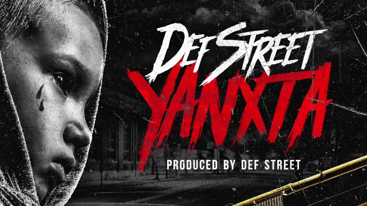 DEF STREET - WEMO 🌹 TYPE BEAT 2020 HIP HOP WU TANG 50 CENT ONYX MOBB DEEP NY INSTRUMENTAL BEAT FREE