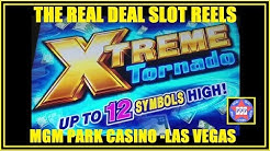 🌪️ XTREME TORNADO BONUS WIN 🌪️ at MGM PARK CASINO on game I've never played before