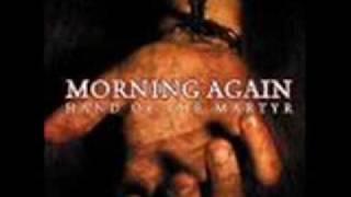 Morning Again - Minus One