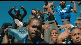 AD x Sorry JayNari - #CripLivesMatter feat G. Perico (Official Video)