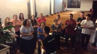 United Gospel - PRIMER ENSAYO 2015 !!!