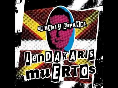 Lendakaris muertos - ETA, deja alguna discoteca - Se Habla Español