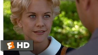 I.Q. (5/9) Movie CLIP - An Unmistakable Chemical Reaction (1994) HD