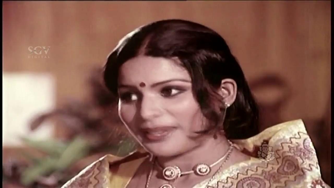 dwarakish second marriage