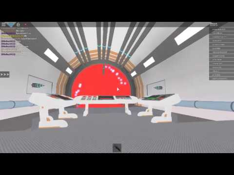 ROBLOX Innovation Labs Calibration System Cave Escape in Meltdown