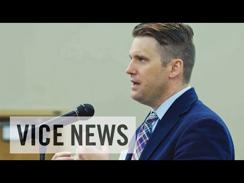The Movement That's Fueling Donald Trump's White Nationalist Supporters (HBO)