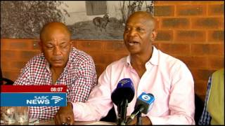 MK veterans call for urgent meeting in a bid to unite ANC