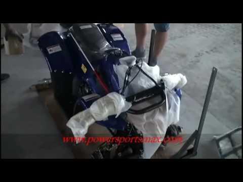 CRT110-2  110cc atv - powersportsmax.com