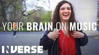 Your Brain On Music | Inverse