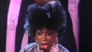 Patti LaBelle - You Are My Friend Live - Look To The Rainbow Tour