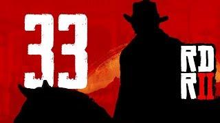 Włoski buc | Red Dead Redemption 2 [#33]