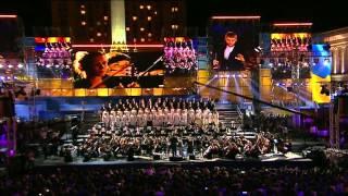 Дивіться онлайн концерт I, CULTURE Orchestra на Майдані Незалежності
