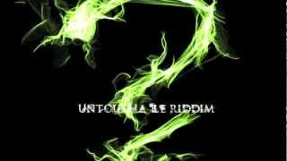 Untouchable Riddim (Original Mix) - Stranger Than Me
