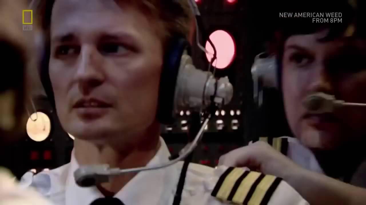 Air Crash Investigation Bashkirian Airlines Flight 2737 Horrible Mid Air Crash