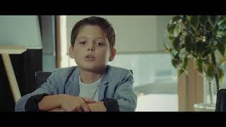 Отзыв о проекте «Топ 100: Будущее Украины. Дети» от Матвея Ермакова