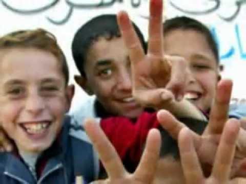 Children of Israel-Palestine