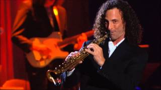 David Foster & Kenny G - St. Elmo's Fire Love Theme