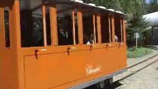 WWW.GETONBOARD.US   Morning Town Ride