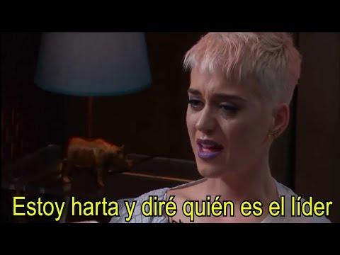 Katy Perry Rompió el Silencio sobre los...