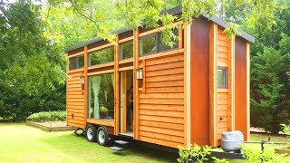 Stunning Beautiful The Escape Traveler 25' Long, Discounted | Living Design For A Tiny House
