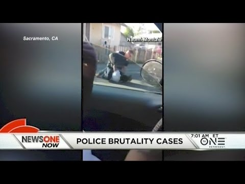 #CopsGoneWild: Shocking Police Misconduct & Police Brutality Cases In Sacramento, FL & GA