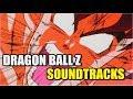 LOS MEJORES SOUNDTRACKS DE DRAGON BALL Z   PARTE 1