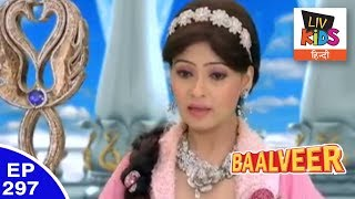 Baal Veer - बालवीर - Episode 297 - Baal Pari Pleads To Rani Pari