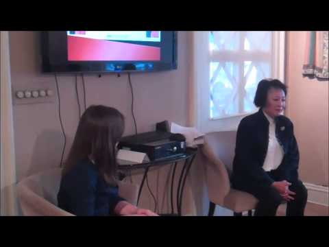 Yale-China Fireside Chat with Amy Kwei