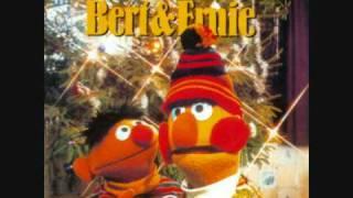 Bert & Ernie kerst 4
