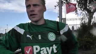 Interview met Ruben Jenssen