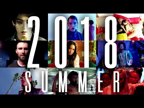 Summer '18 (The Megamix) | 2018 Summer Mashup of +90 Songs - DJ Flapjack