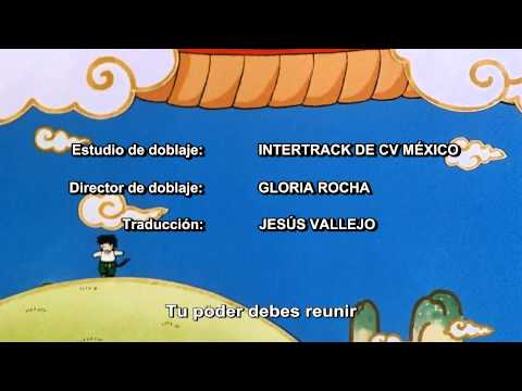 Ending Dragon Ball Z Latino Letra Full HD