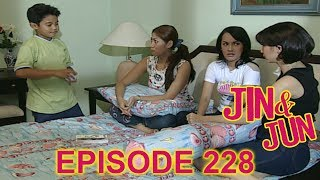 Download Video Jin Dan Jun Season 2 Episode 228 - Oleskan Saja MP3 3GP MP4