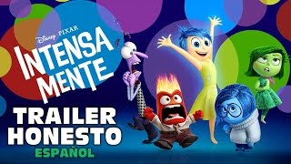 Trailer Honesto- Inside Out!