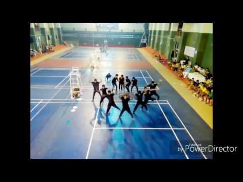 Desh bhakti Dance profamens by step movers crew song- India wale,jai ho and more