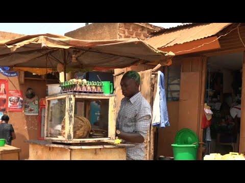France 24:Watch: Solar power energises Kampala street food scene