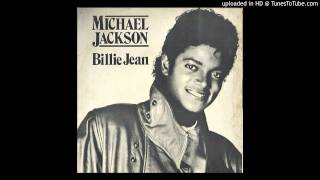 Michael Jackson - Billy Jean [Hector Couto Remix]
