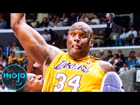 Top 10 Lakers Players of All Time