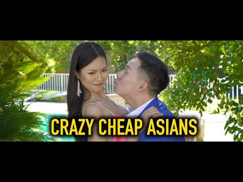 Crazy Cheap Asians Parody Trailer