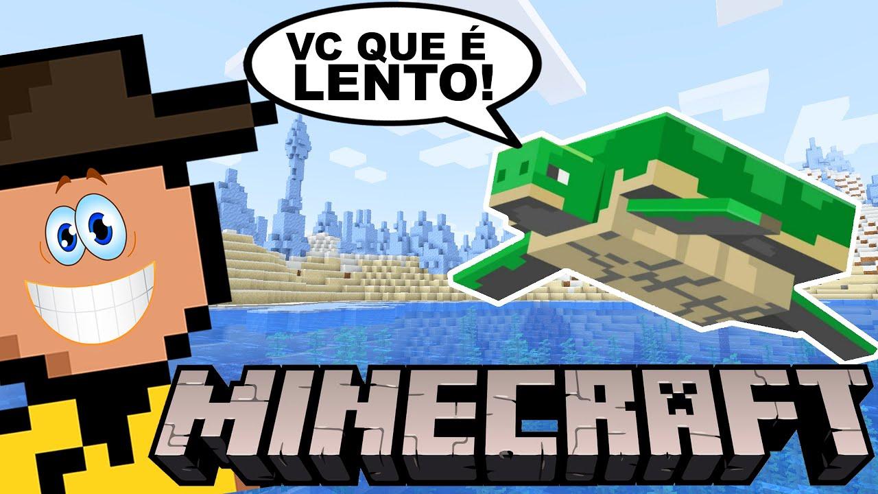 5 HORAS PRA CONSEGUIR ESSE ITEM! (Minecraft Zero Mortes • E36)