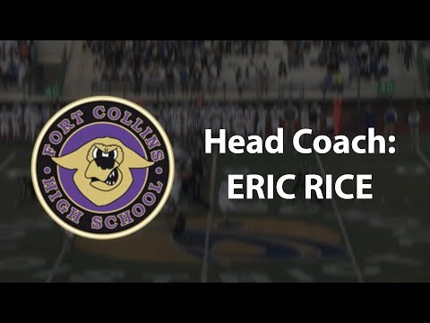 Fort Collins HS Football Coaches Preview Show