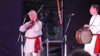 День Незалежності 2017 Рівне «Шануй традиції, твори майбутнє» - шоу Палацу дітей та молоді 09