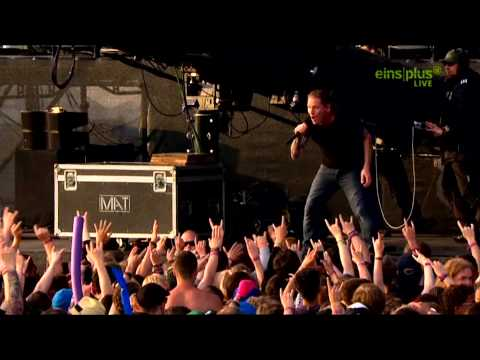 Stone Sour - Say You'll Haunt Me (Rock am Ring 2013) HD